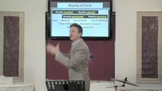 the royalty of christ part 1 matthew 11 17 dr andrew vuksic