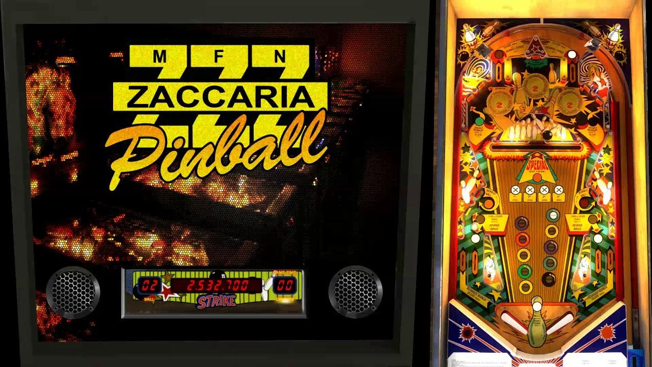Marvel Pinball: Vengeance and Virtue Screenshots for ... |Pinball Top View
