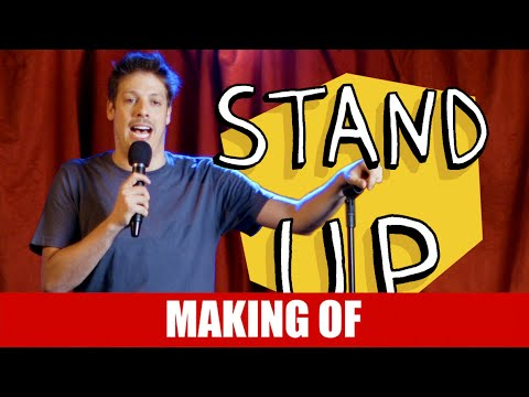 Making Of – Stand Up