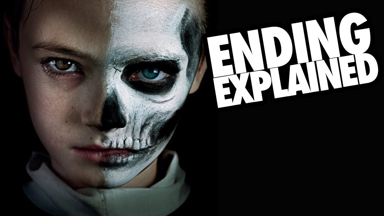 Download THE PRODIGY (2019) Ending Explained
