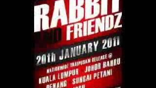 rabbit yardy gal urumi melam mix psycho unit
