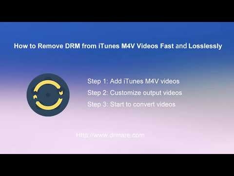 Best DRM Removal Software to Remove DRM from iTunes Legally
