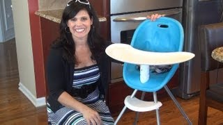 Phil&Teds Poppy High Chair Review by Baby Gizmo