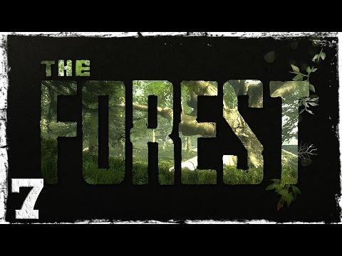 Смотреть прохождение игры [Coop] The Forest. #7: Хардкор.