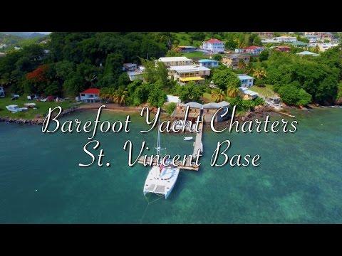 Barefoot Yacht Charters Base