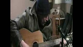 Captain Kennedy Neil Young Cover