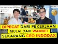 - Kisah Startup Oscar Darmawan, Dulu Dipecat Sekarang CEO Calon Unicorn