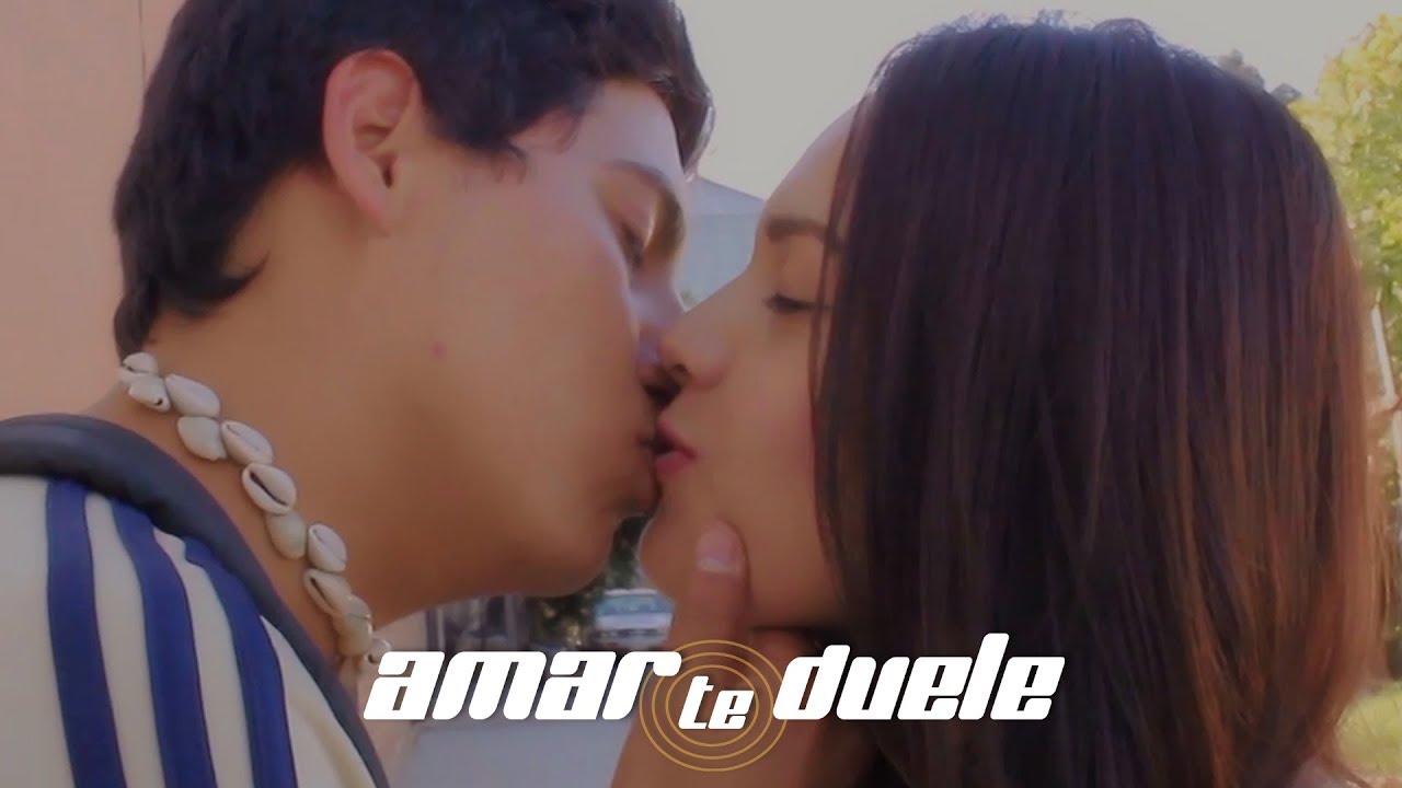 Amar Te Duele Full Movie amar te duele | película completa | remake