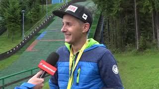 Krzysztof Miętus trenerem KS Eve-nement Zakopane
