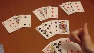 Гадание на игральных картах как научиться гадать