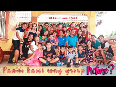 PAANO KAMI MAG GROUP PICTURE? + OPENING GIFTS | Roselyn Kerr VLOG