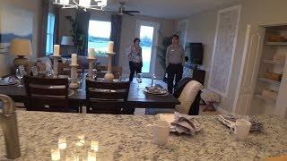США 5498: 2 дома в Форт Пирс, Флорида новая застройка, по 230 тысяч долларов - это последние в цикле