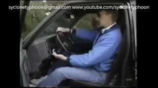GMC Typhoon / Syclone 1991 motorweek Road Test