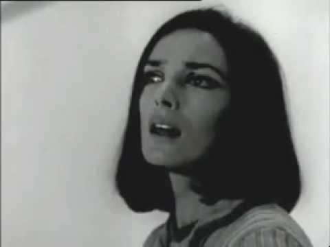 Marie Laforêt - Pourquoi ces nuages  (1966)