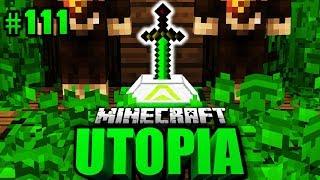 Video UTOPIA!! - Minecraft Utopia #111 [Deutsch/HD] download MP3, 3GP, MP4, WEBM, AVI, FLV Desember 2017