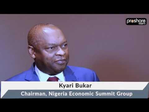 NESG hosts 2017 Roundtable on Nigerian  Renewable Energy