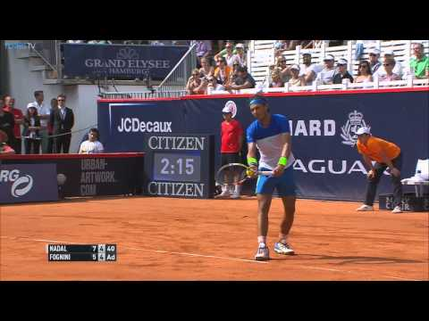 2015 bet-at-home Open - ATP Hamburg Final Highlights