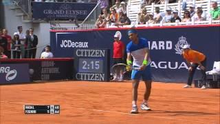 2015 bet-at-home Open - ATP Hamburg Final Highlights