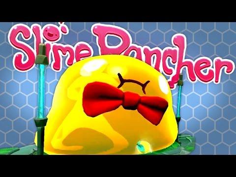 FINDING THE SECRET QUANTUM GORDO! - Slime Rancher Ruin Gameplay
