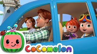 """Are We There Yet?"" Song 