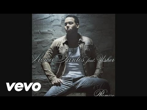 Romeo Santos - Promise (audio) ft. Usher