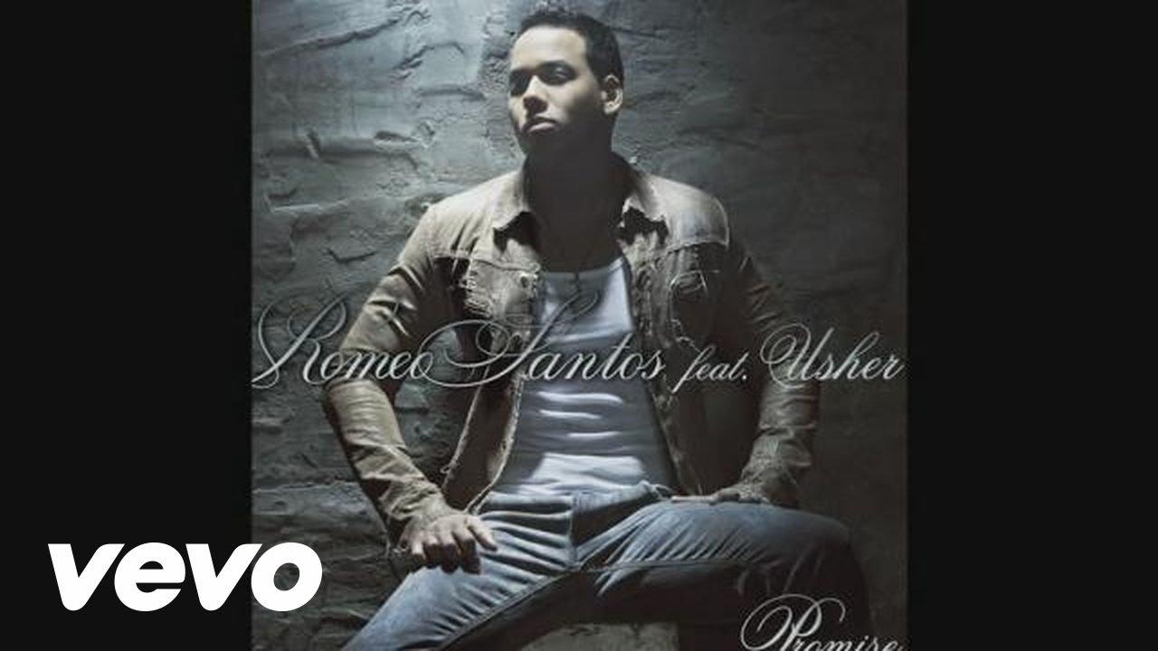 Download Romeo Santos - Promise (audio) ft. Usher