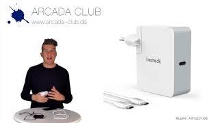 Schnellladen (Fastcharging) mit dem iPhone X, 8, 8+ und iPad Pro! Aber wie?