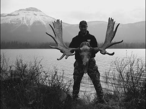 Yukon Gold, Moose Hunt, BIG GAME FILMS