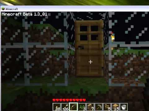 Minecraft: Naked & Scared - S4:D17 (impulses POV) - YouTube