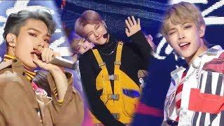 [HOT] ATEEZ - Pirate King , 에이티즈 - 해적왕 Show Music core 20181103