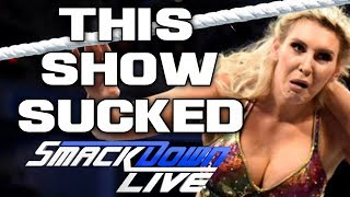 WWE Smackdown LIVE Oct. 9, 2018 Full Show Review & Results: WORLD CUP QUALIFIERS, WOMENS TITLE MATCH