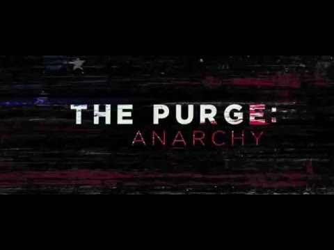 America the Beautiful Song from the Purge and Purge: Anarchy