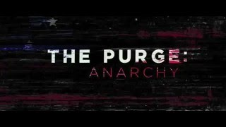 Official America the Beautiful Song from the Purge and Purge: Anarchy