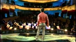 Dima Bilan - Призрак оперы-3 - Баядера