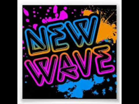 Mix 80's,New Wave