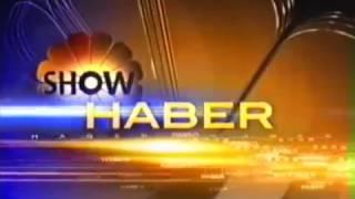 show tv ana haber 05.10.2004