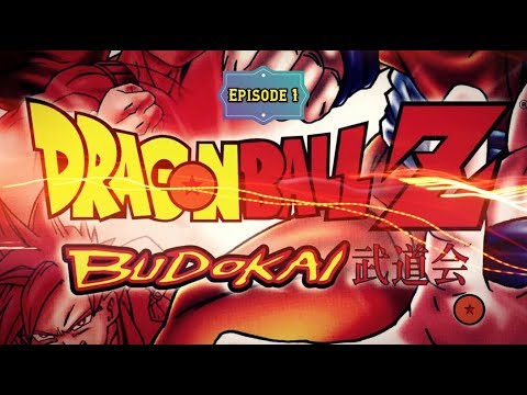 DragonBall Z Budokai | Mode Histoire #1 : Les Saiyans [100%]