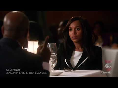 "Scandal 7x01 ""Watch Me"" Sneak Peek #3 SUB ITA"