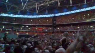 ac/dc - anything goes wembley stadium 26 06 2009