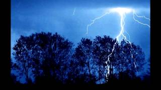 56 minutes of thunder and rain   relaxing noise for your ears Just Relax