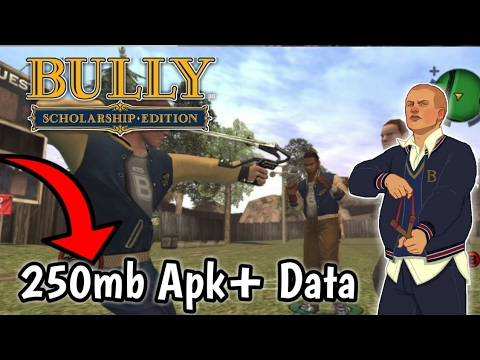 download bully 200mb apk+obb