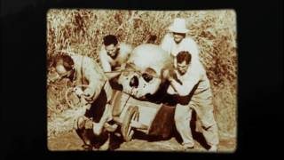 USA - CIA - Killed Millions - To Hide Proof of Giants in Laos?