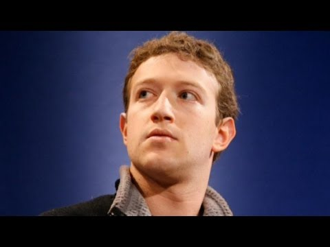 Four Things You Don't Know About Mark Zuckerberg