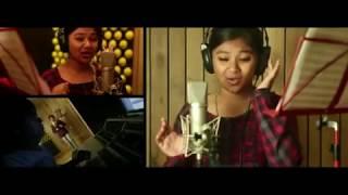 Download Assamese Song   Kinu Jadu Aji Bukur Majot   'ROWD' Jatin Sharma featuring Shreya Phukan MP3 song and Music Video