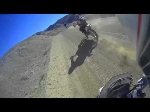 2016 Terlingua Texas Race In The Desert Video Taken With Sena 10C