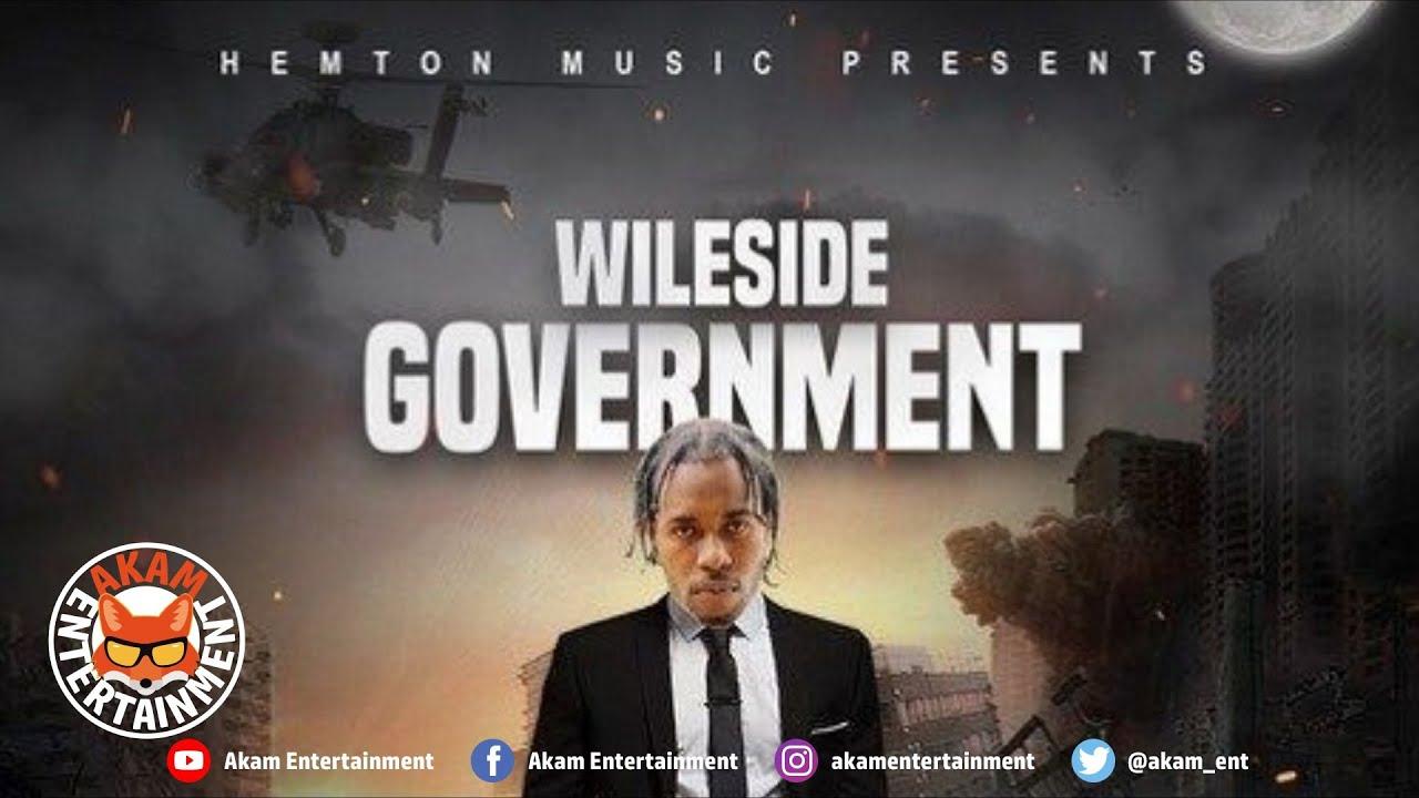 Jahvillani - Wile Side Government - October 2018
