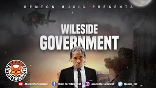 Jahvillani - Wile Side Government - October 2018