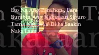 Repeat youtube video Iwan Mo Na Siya Part 2   Still One Flickt One & Loraine (Lyrics)