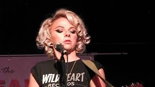 Download Mp3 Samantha Fish Opening Song At The 2019 New Orleans Cigar Box Guitar Festival