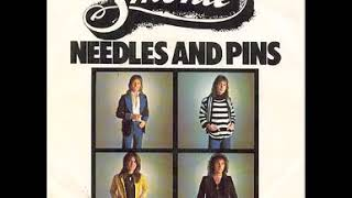 Smokie - Needles And Pins  remixed by DJ Nilsson